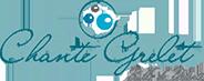 Logo hotel chante grelet détente cure thermale
